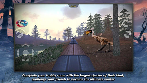 Carnivores: Ice Age 1.8.8 screenshots 15