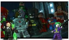 LEGO Batman: DC Super Heroesのおすすめ画像4