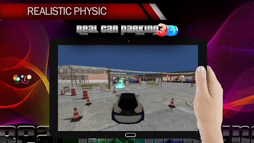 Real car parking 3D screenshots 18