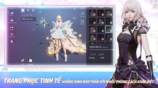Dragon raja-Long tu1ed9c huyu1ec5n tu01b0u1edfng  screenshots 5