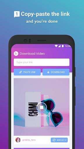 Story Saver for Instagram Video Downloader Instore  screenshots 2
