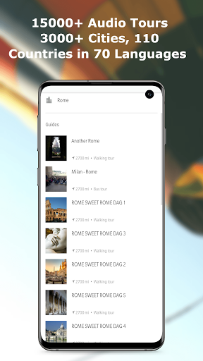 izi.TRAVEL: Get Audio Tour Guide & Travel Guide 6.3.16.477 Screenshots 3