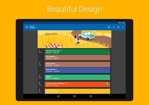 DigiCal Calendar Agenda  Screenshots 9