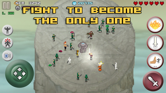 Only One MOD APK 1.288 (Unlimited Diamond) 11