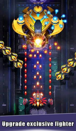 Galaxy Attack-space shooting games screenshots 5