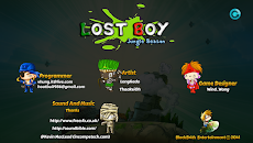Lost Boy - Jungle Seasonのおすすめ画像4