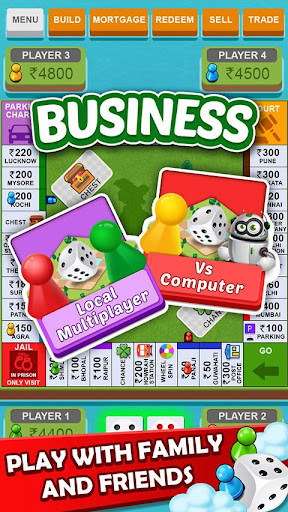 Vyapari : Business Dice Game 1.11 screenshots 2