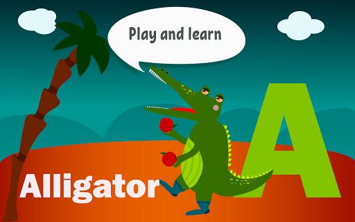 ABC Games - English for Kids screenshots 10