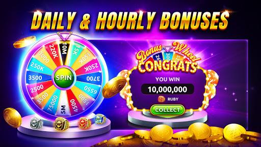 Neverland Casino Slots 2020 - Social Slots Games 2.72.2 screenshots 2