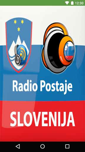 radio postaje slovenija screenshot 1