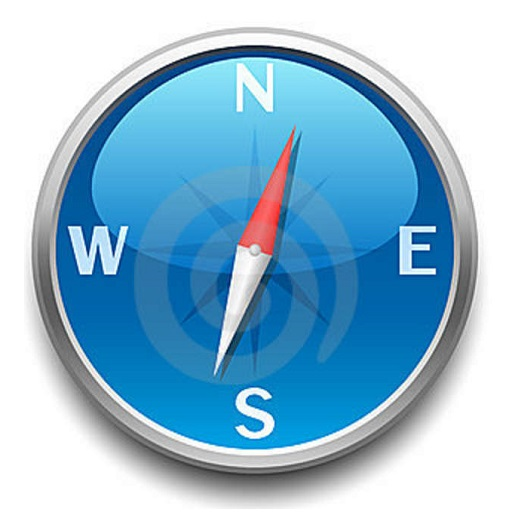 Compass For PC Windows (7, 8, 10 and 10x) & Mac Computer