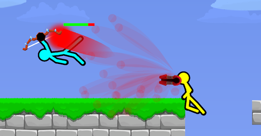 Supreme Duelist Stickman screenshots apk mod 3