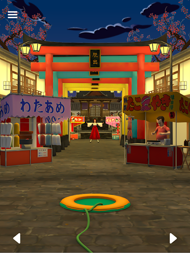Escape Game: Kyoto in Japan 1.0.0 screenshots 11