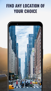 Street Panorama View 3D, Live Street Map 3D 1.2.1.2 APK with Mod Free 2