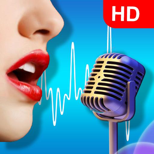 Voice Changer - аудио эффекты
