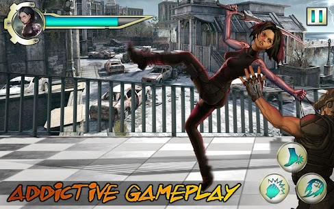 Battle Angel : Cyborg For Pc – Download On Windows And Mac [latest Version] 1