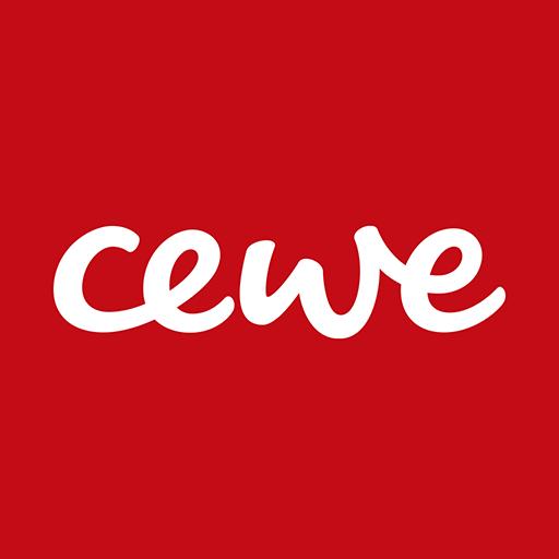 CEWE Fotosvět - fotokniha, kryty na mobil, fotky