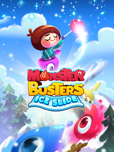 Monster Busters: Ice Slide 1.0.77 screenshots 13