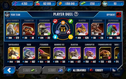 Download Jurassic World Mod Apk 2021 [Unlimited Shopping & Everything] 6
