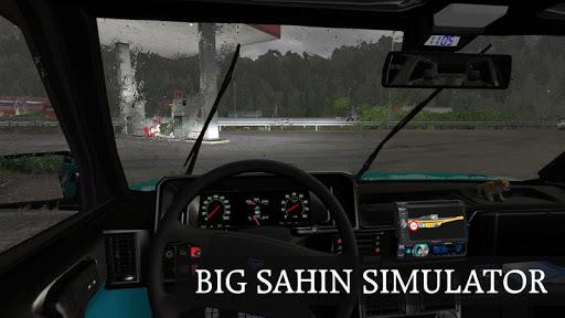Turkish Sahin Simulator 2021 Sahin Drift Max 1.0.5 screenshots 9