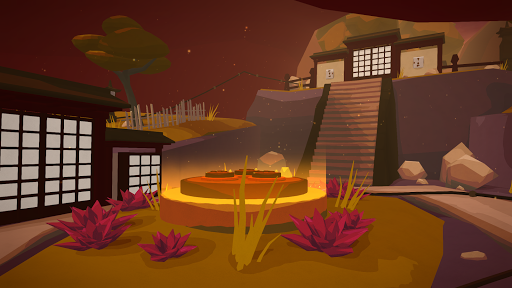 Télécharger Gratuit Mystic Escape - Diary of Prisoner Adventure Puzzle apk mod screenshots 1