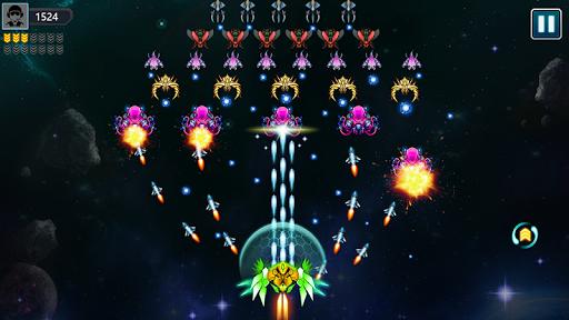 Galaxy Shooter  screenshots 22