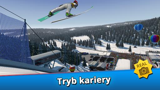 Ski Jumping 2021 0.9.61 screenshots 2
