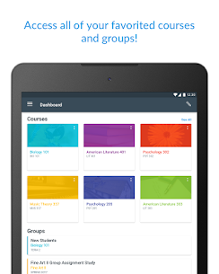 Canvas Student App for Windows 10,8,7 PC 5