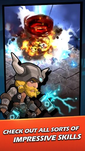 Rogue Idle RPG: Epic Dungeon Battle 1.5.5 screenshots 6