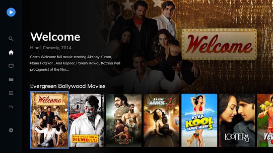 MX Player TV Mod Apk v1.6.1G (Ad-Free) 2