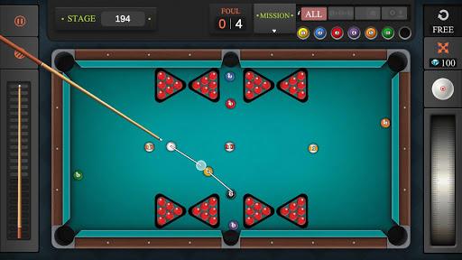 Pool Billiard Championship 1.1.2 screenshots 22