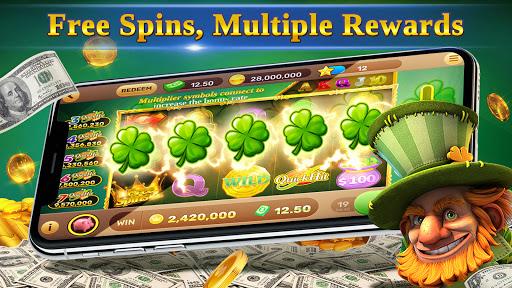 Mega Regal Slots - Win Real Money 1.0.8 screenshots 2