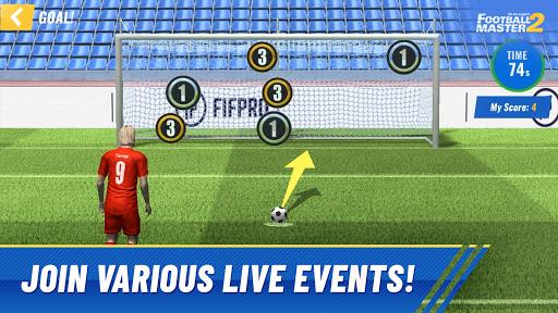 Football Master 2 - Soccer Star  screenshots 4