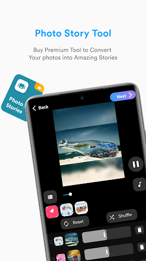 Funloop Indian Short Video App 3.35.00.000.b3bba6b Screenshots 3