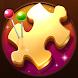 ジグソーパズル 無料の人気ゲーム:Jigsaw puzzles free