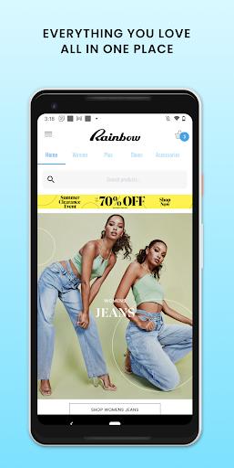 Rainbow Shops  screenshots 2