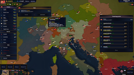Age of History II - Lite  Screenshots 15