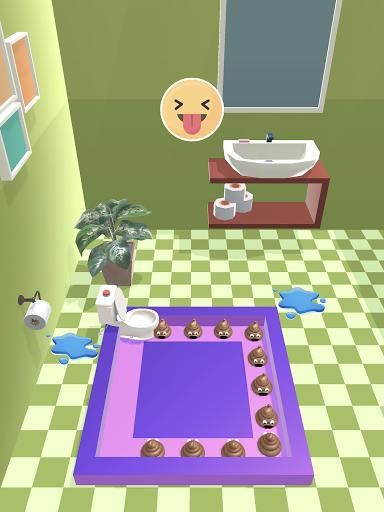 Poop Games - Crazy Toilet Time Simulator apkdebit screenshots 9