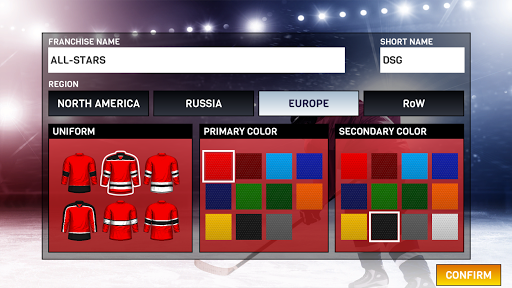 Hockey All Stars 1.5.4.365 screenshots 13