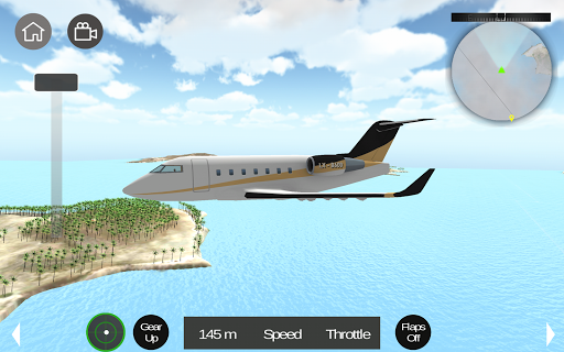 Flight Sim 3.2.0 screenshots 5