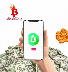 SBK – BTC Mining & Cloud bitcoin Miner For Android 2