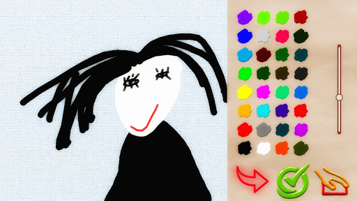 The Artist: Paint Simulator  screenshots 15