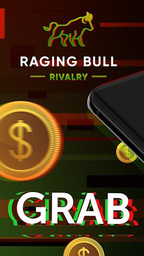 raging bull slots (mobile) screenshot 1