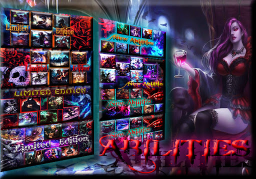 Vampire Dynasty 8.8.4 screenshots 12