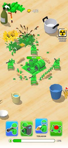 Toy Army: Draw Defense 0.1 screenshots 11