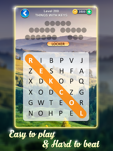 Word Search Spirit: Word Connect & Word Puzzles 1.31 screenshots 7
