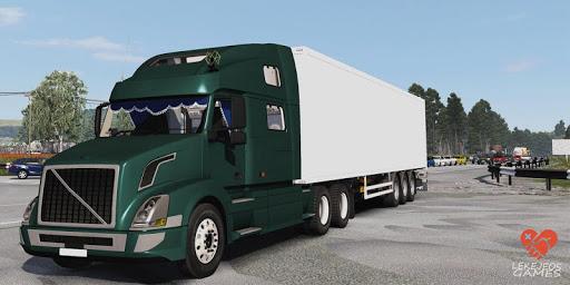 Euro Truck Driver Simulator : Lorry Trip 2020 1.1.7 screenshots 5