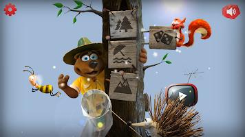 Bollo spelletjes en filmpjes voor kinderen