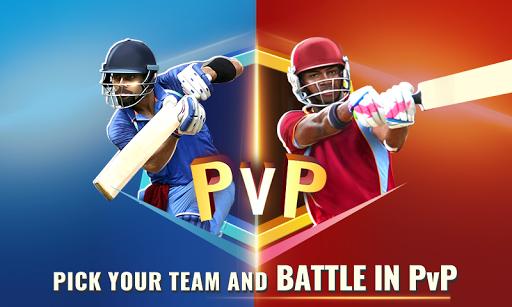 Sachin Saga Cricket Champions 1.2.56 screenshots 2