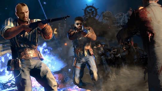 Zombie Critical Strike Mod Apk- New Offline FPS (Unlimited Money) 1